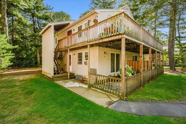 70 Cape Drive 13C, Mashpee, MA 02649 (MLS #22106289) :: Cape Cod and Islands Beach Properties