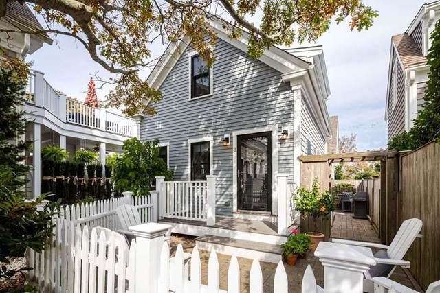 7 Conant Street #3, Provincetown, MA 02657 (MLS #22106380) :: Leighton Realty