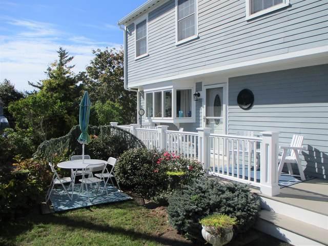 16 Harry Kemp Way U1, Provincetown, MA 02657 (MLS #22106416) :: Rand Atlantic, Inc.