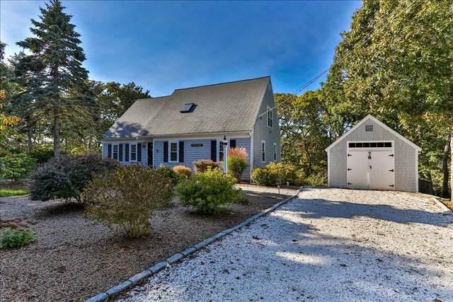 78 Monomoit Lane, Chatham, MA 02633 (MLS #22106455) :: Rand Atlantic, Inc.