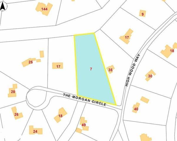7 The Morgan Circle, New Seabury, MA 02649 (MLS #21600709) :: Rand Atlantic, Inc.