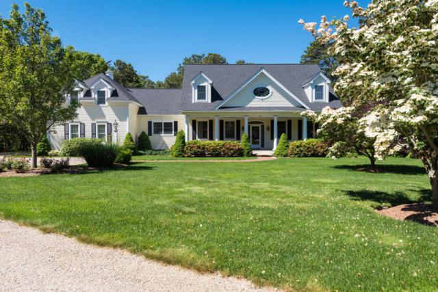 63 Farm Valley Road, Osterville, MA 02655 (MLS #21700304) :: Rand Atlantic, Inc.