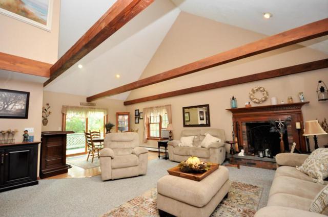 2 Mcgrath Road, Sagamore Beach, MA 02562 (MLS #21716701) :: ALANTE Real Estate