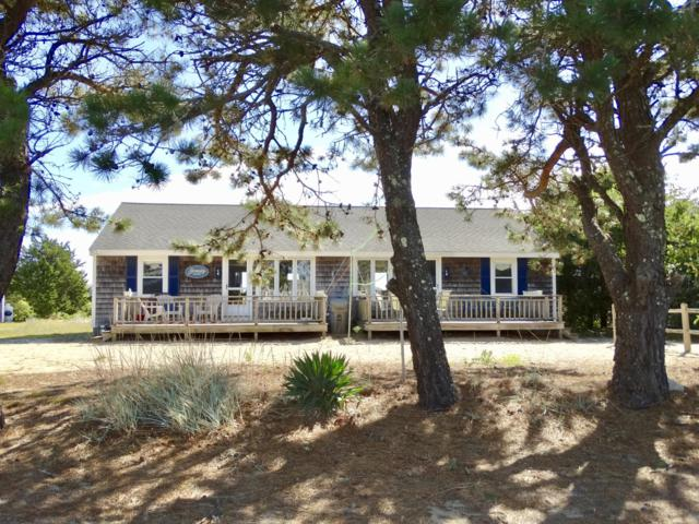 14-16 Windward Road, West Dennis, MA 02670 (MLS #21800087) :: Bayside Realty Consultants