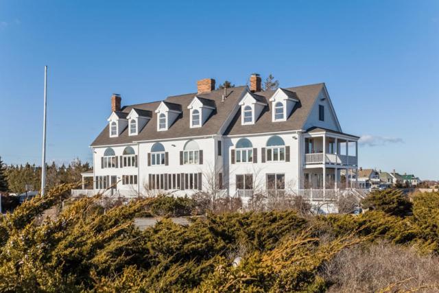 176 Beach Street, Marshfield, MA 02050 (MLS #21800444) :: Rand Atlantic, Inc.