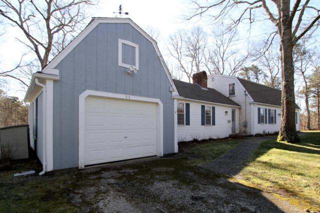 95 Wayside Drive, Brewster, MA 02631 (MLS #21801355) :: Rand Atlantic, Inc.