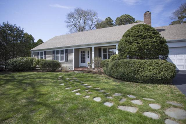 21 Mary Willet Court, Harwich, MA 02645 (MLS #21802576) :: Rand Atlantic, Inc.
