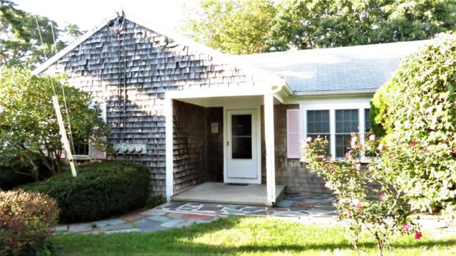 230 Gosnold Street 14ABC, Hyannis, MA 02601 (MLS #21803788) :: Rand Atlantic, Inc.
