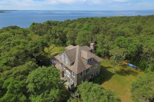 479 Wings Neck Road, Pocasset, MA 02559 (MLS #21804886) :: Bayside Realty Consultants