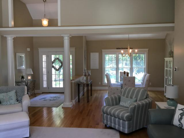 79 Cranberry Run Road, Waquoit, MA 02536 (MLS #21804913) :: Bayside Realty Consultants