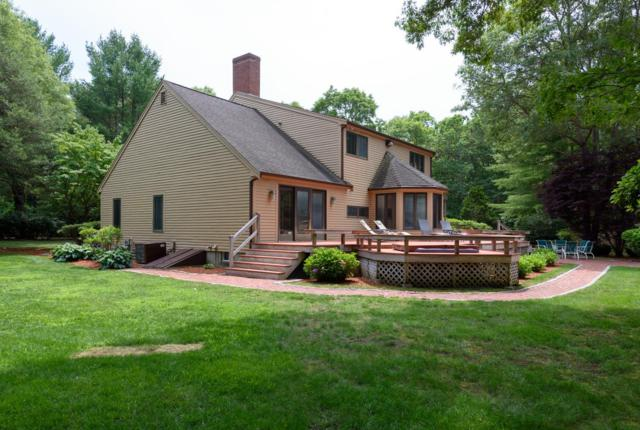 60 Smoke Valley Road, Osterville, MA 02655 (MLS #21805356) :: Rand Atlantic, Inc.
