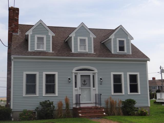 65 Freeman Avenue, Sandwich, MA 02563 (MLS #21805907) :: Bayside Realty Consultants