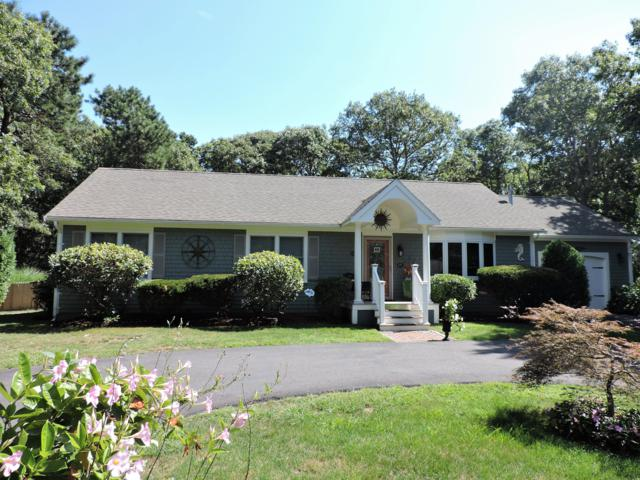 221 Great Pines Drive, Mashpee, MA 02649 (MLS #21807102) :: Bayside Realty Consultants
