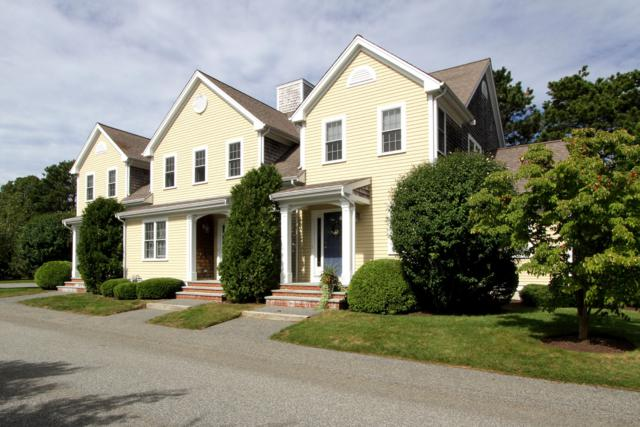 350 Old Barnstable Road #1, East Falmouth, MA 02536 (MLS #21807277) :: Rand Atlantic, Inc.
