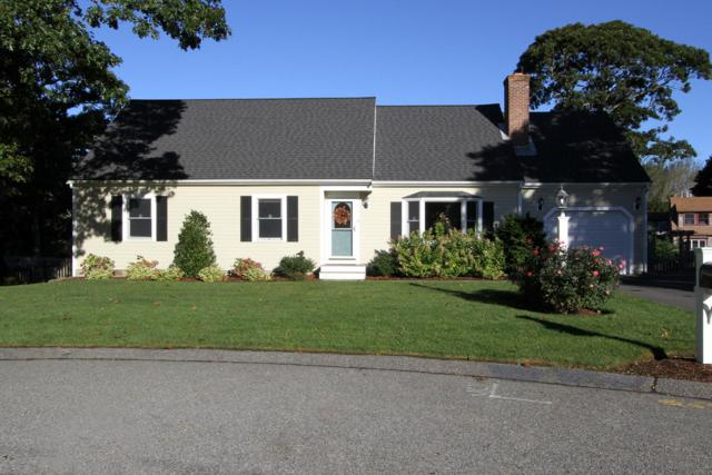 10 Briarwood Close, Harwich, MA 02645 (MLS #21807930) :: Bayside Realty Consultants