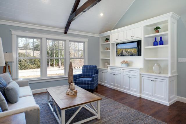 4 By-The-Green Way, New Seabury, MA 02649 (MLS #21807979) :: Bayside Realty Consultants