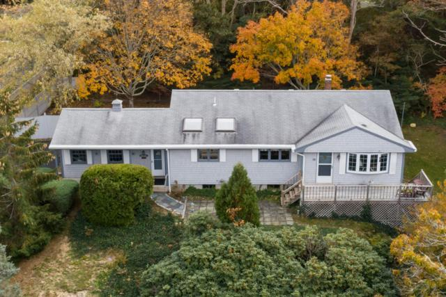 98 Old Hills Road, Dennis, MA 02638 (MLS #21808393) :: Bayside Realty Consultants