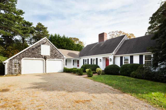 18 Deer Meadow Lane, Chatham, MA 02633 (MLS #21808583) :: Bayside Realty Consultants
