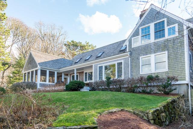 92 Uncle Venies Road, Harwich, MA 02645 (MLS #21808906) :: Bayside Realty Consultants