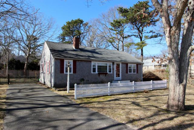 231 Paddocks Path, Dennis, MA 02638 (MLS #21900721) :: Bayside Realty Consultants