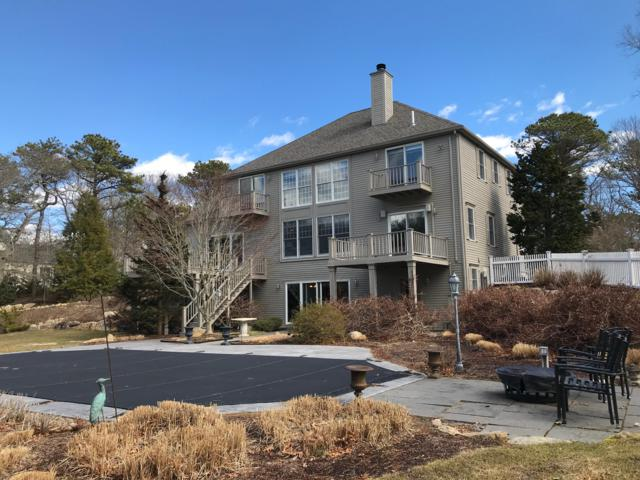 374 Cairn Ridge Road, East Falmouth, MA 02536 (MLS #21901120) :: Bayside Realty Consultants