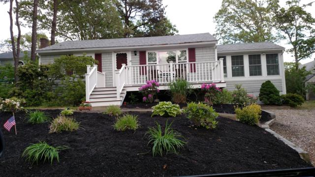 20 Uncle Percy's Road, Popponesset, MA 02649 (MLS #21901888) :: Bayside Realty Consultants