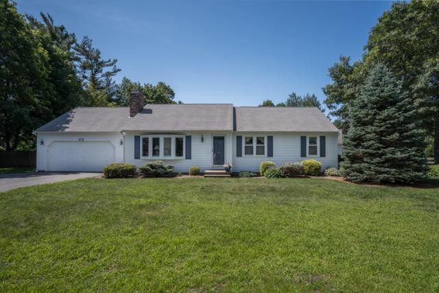 98 Warwick Way, Centerville, MA 02632 (MLS #21904194) :: Bayside Realty Consultants