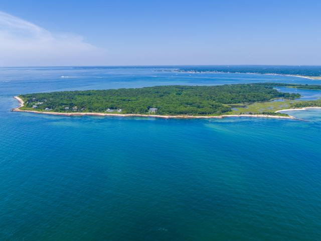 0 Great Island Road, West Yarmouth, MA 02673 (MLS #21904474) :: Rand Atlantic, Inc.