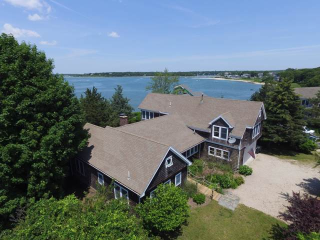 53 Bryant Point Road, North Falmouth, MA 02556 (MLS #21904802) :: Rand Atlantic, Inc.