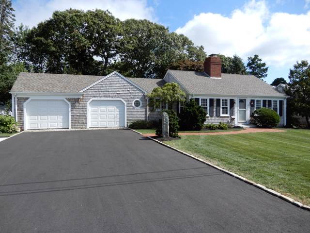 25 Leeward Run, South Yarmouth, MA 02664 (MLS #21905912) :: Rand Atlantic, Inc.