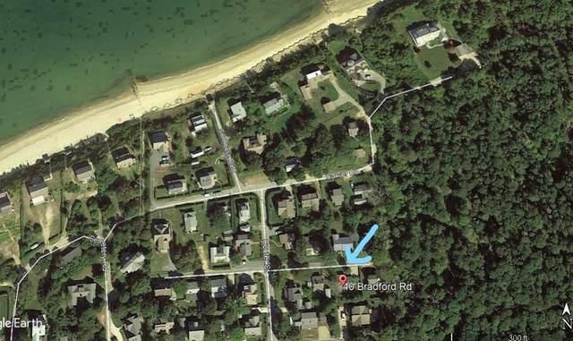 40 Bradford Road, Brewster, MA 02631 (MLS #22000677) :: Kinlin Grover Real Estate