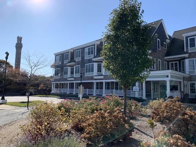 100 Alden Street U219, Provincetown, MA 02657 (MLS #22002363) :: Leighton Realty