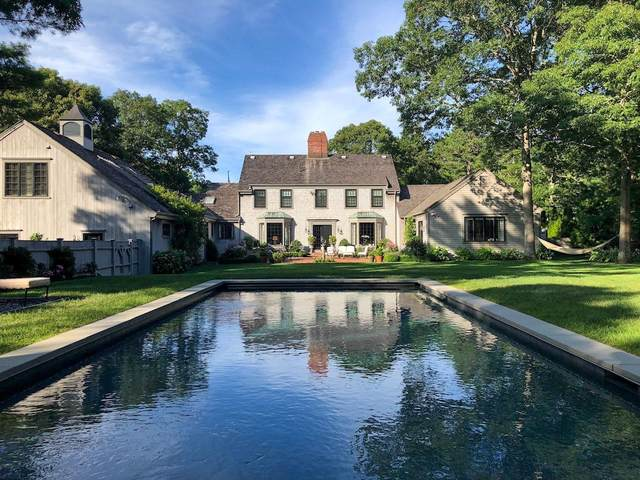 320 Seapuit River Road, Osterville, MA 02655 (MLS #22002622) :: EXIT Cape Realty