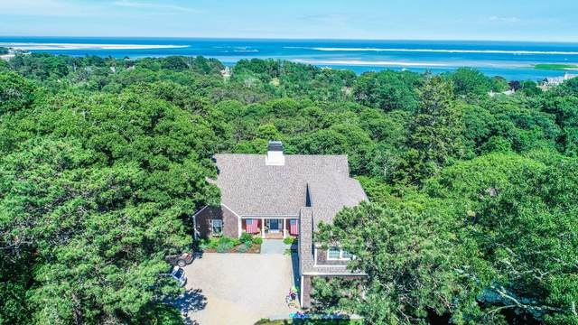 107 Captains Walk, Chatham, MA 02633 (MLS #22003774) :: EXIT Cape Realty