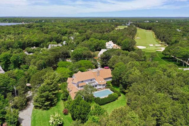 473 Grand Island Drive, Osterville, MA 02655 (MLS #22006277) :: Cape & Islands Realty Advisors