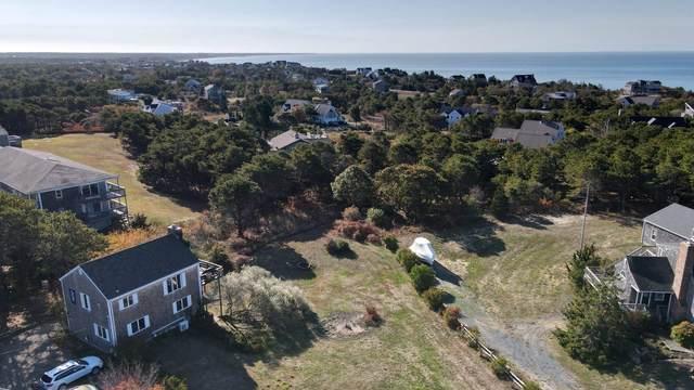 136 Shore Road, North Truro, MA 02652 (MLS #22007118) :: Rand Atlantic, Inc.