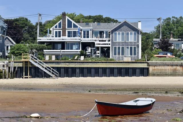 Provincetown, MA 02657 :: Kinlin Grover Real Estate