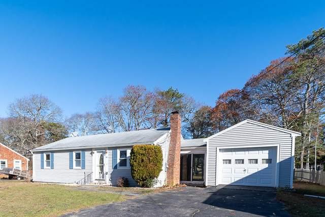 56 Reid Avenue, West Yarmouth, MA 02673 (MLS #22007745) :: Kinlin Grover Real Estate