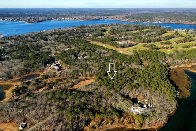 Lot 288 Seapuit River Road, Osterville, MA 02655 (MLS #22100276) :: Rand Atlantic, Inc.