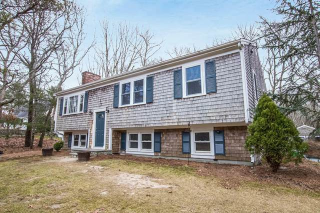320 Braggs Lane, Barnstable, MA 02630 (MLS #22100287) :: EXIT Cape Realty