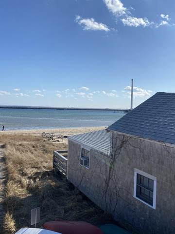 403 Commercial Street, Provincetown, MA 02657 (MLS #22100630) :: Leighton Realty