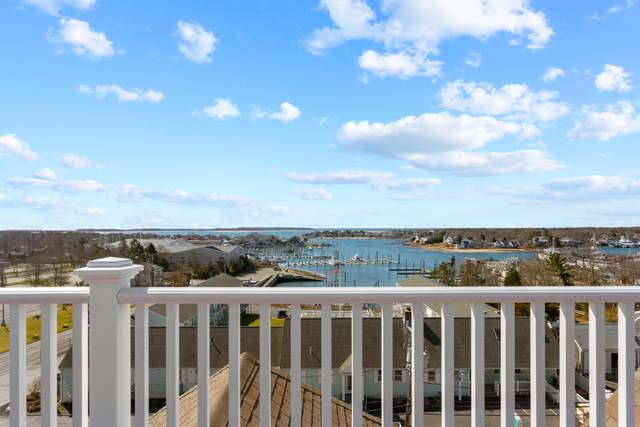 89 Lewis Bay Road #212, Hyannis, MA 02601 (MLS #22100707) :: EXIT Cape Realty