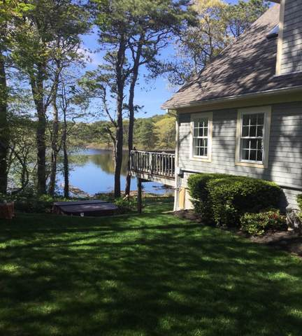 6 Preservation Way, Eastham, MA 02642 (MLS #22101834) :: Rand Atlantic, Inc.