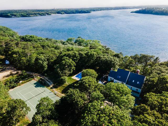 441 W H Besse, Brewster, MA 02631 (MLS #22102358) :: Leighton Realty