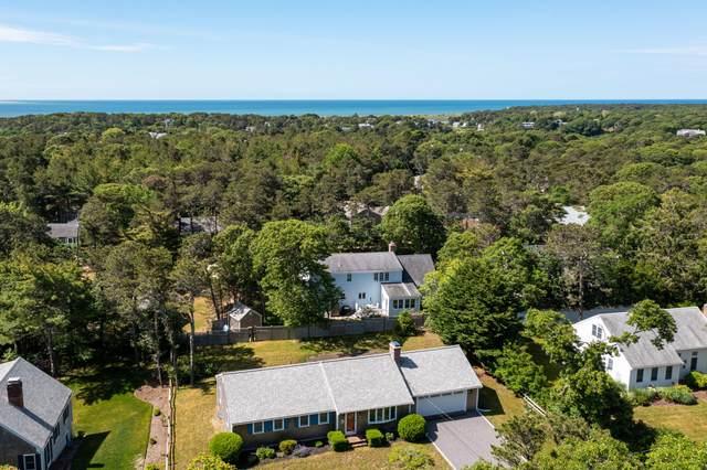 30 Island View Lane, South Chatham, MA 02659 (MLS #22103149) :: Leighton Realty