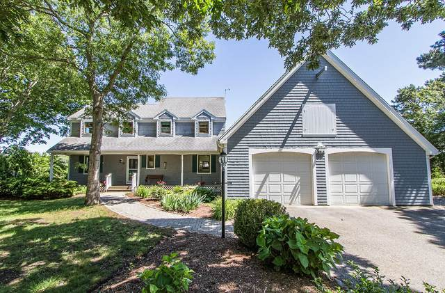364 Edgewater Drive, East Falmouth, MA 02536 (MLS #22103446) :: Leighton Realty