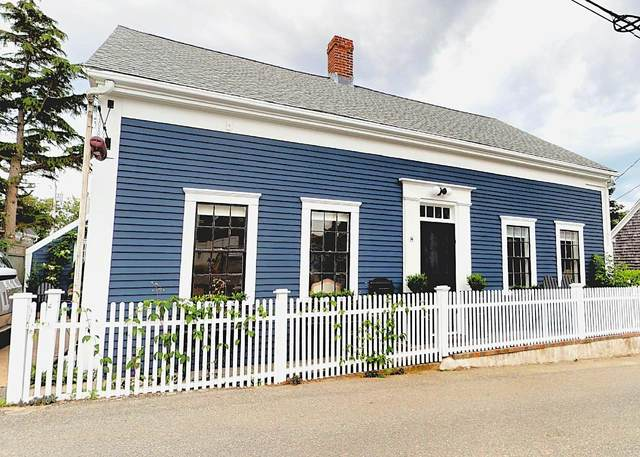 8 Central Street, Provincetown, MA 02657 (MLS #22103488) :: EXIT Cape Realty