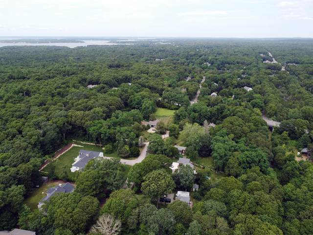 8 Old Main Road Extension, North Falmouth, MA 02556 (MLS #22103997) :: Cape & Islands Realty Advisors