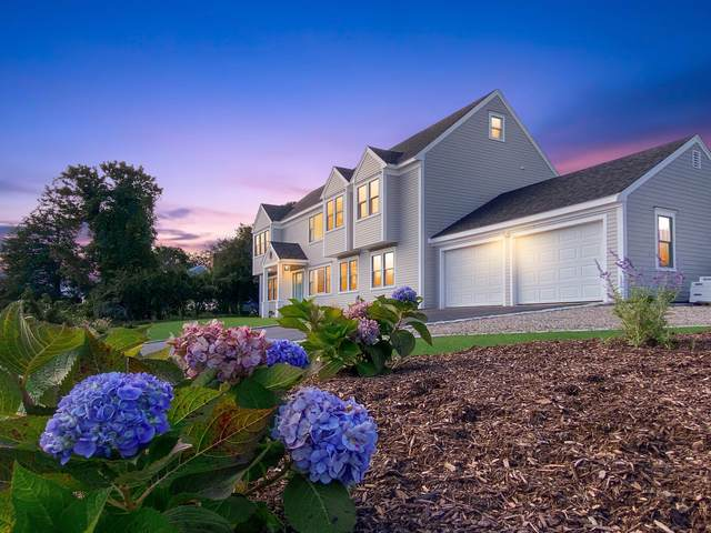65 Grandview Drive, South Yarmouth, MA 02664 (MLS #22105967) :: Cape & Islands Realty Advisors
