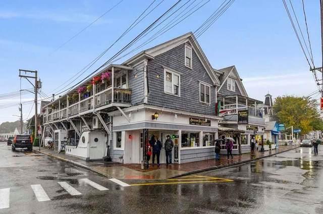312 Commercial Street, Provincetown, MA 02657 (MLS #22106029) :: Rand Atlantic, Inc.